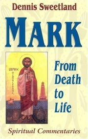 Cover of: Mark | Dennis M. Sweetland