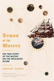 Cover of: Demon of the Waters
