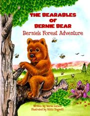 Cover of: The Bearables of Bernie Bear