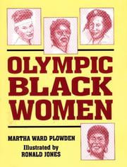 Cover of: Olympic Black women