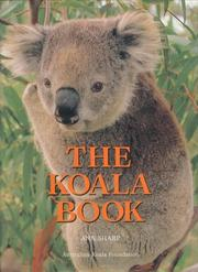 Cover of: The koala book | Ann Sharp