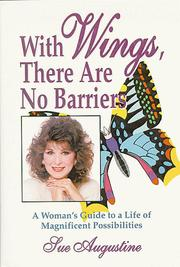 Cover of: With Wings There Are No Barriers