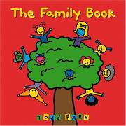 Cover of: The family book