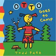 Cover of: Otto goes to camp