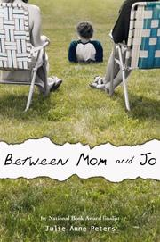 Cover of: Between Mom and Jo