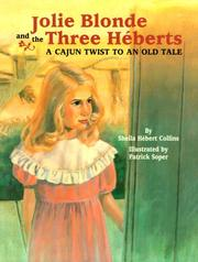 Cover of: Jolie Blonde and the three Hebérts