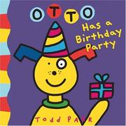 Cover of: Otto has a birthday party