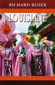 Cover of: Louisiane