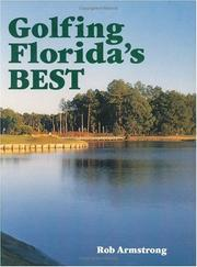 Cover of: Golfing Florida's Best