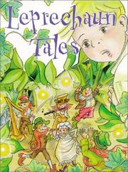 Cover of: Leprechaun Tales