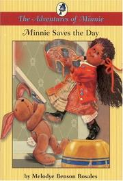 Cover of: Minnie saves the day | Melodye Rosales