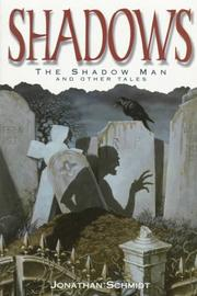 Cover of: Shadows | Jonathan Schmidt