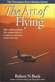 Cover of: The art of flying