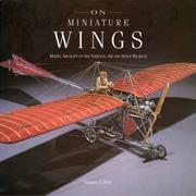 Cover of: On miniature wings