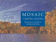 Cover of: Mosaic