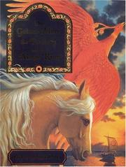 Cover of: The Golden Mare, the Firebird, and the magic ring