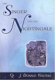 Cover of: The Singer and the Nightingale |