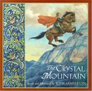 Cover of: The crystal mountain