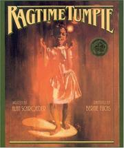 Cover of: Ragtime Tumpie | Alan Schroeder
