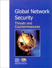 Cover of: Global network security
