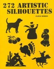 Cover of: 272 artistic silhouettes