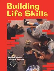 Cover of: Building life skills