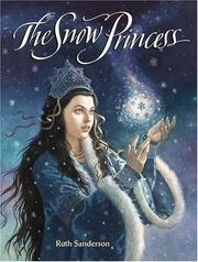 Cover of: The Snow Princess