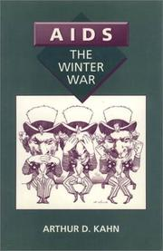 Cover of: AIDS, the winter war