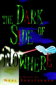 Cover of: The Dark Side of Nowhere