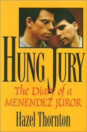 Cover of: Hung jury