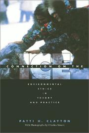Cover of: Connection on the ice