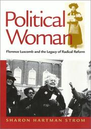 Political Woman by Sharon Hartman Strom