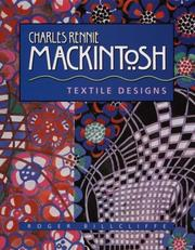 Charles Rennie Mackintosh by Roger Billcliffe