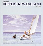 Cover of: Edward Hopper's New England