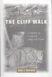 Cover of: The Cliff Walk