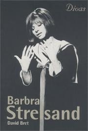 Cover of: Barbra Streisand (Divas)