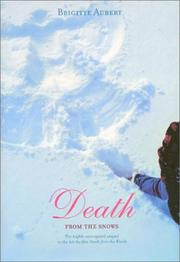 Cover of: Death from the snows