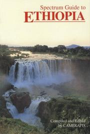 Cover of: Spectrum Guide to Ethiopia (The Spectrum Guides Series) |