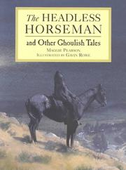 Cover of: The headless horseman and other ghoulish tales
