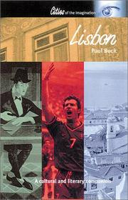 Cover of: Lisbon | Paul Buck