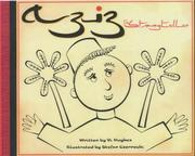 Cover of: Aziz, the story teller | Vi Hughes