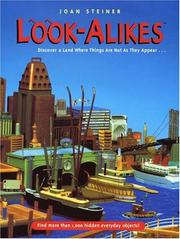 Cover of: Look-alikes