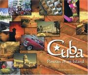 Cover of: Cuba | Ron Base