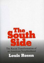 Cover of: The South Side
