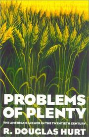Problems of Plenty