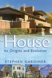 Cover of: The House