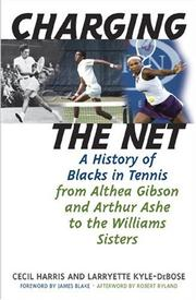 Cover of: Charging the Net | Cecil Harris