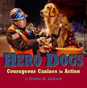 Cover of: Hero Dogs