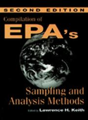 Cover of: Compilation of EPA