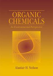 Organic chemicals by Alasdair H. Neilson